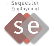 Sequester logo
